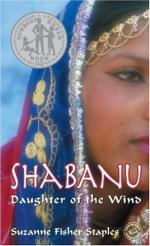 Shabanu: Daughter of the Wind by Suzanne Fisher Staples