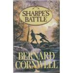 Sharpe's Battle: Richard Sharpe and the Battle of Fuentes de Onoro, May 1811 by Bernard Cornwell