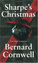 Sharpe's Christmas by Bernard Cornwell