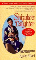 Shizuko's Daughter by Kyoko Mori