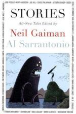 Stories: All-New Tales by Neil Gaiman