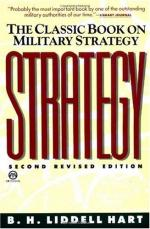 Strategy by Basil Liddell Hart