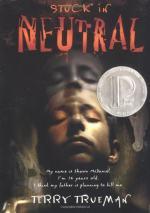 Stuck in Neutral by Terry Trueman