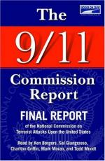 The 9/11 Commission Report by Various
