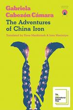 The Adventures of China Iron by Gabriela Cabezon Camara