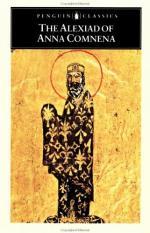 The Alexiad of Anna Comnena by Anna Komnene