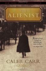 The Alienist by Caleb Carr