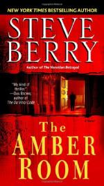 The Amber Room by Steve Berry (novelist)