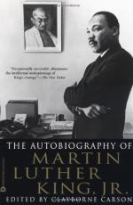The Autobiography of Martin Luther King, Jr by Martin Luther King, Jr.