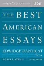 The Best American Essays by