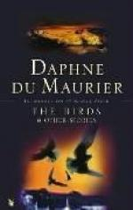 The Birds by Daphne Du Maurier