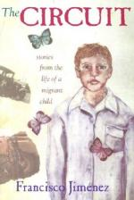 The Circuit: Stories from the Life of a Migrant Child by Francisco Jiménez