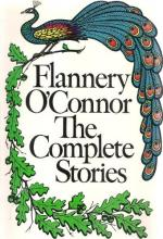 The Complete Stories of Flannery O'Connor by Flannery O'Connor