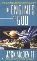 The Engines of God by Jack McDevitt