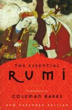 The Essential Rumi by Jalal ad-Din Muhammad Balkhi-Rumi