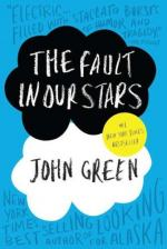 The Fault in Our Stars by John Green (author)