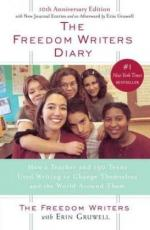 The Freedom Writers Diary by Freedom Writers