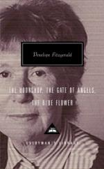 The Gate of Angels by Penelope Fitzgerald