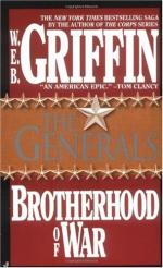 The Generals: Brotherhood of War 06 by W. E. B. Griffin