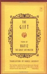 The Gift: Poems by the Great Sufi Master by Hafez