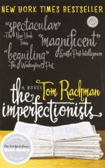 The Imperfectionists: A Novel by Tom Rachman