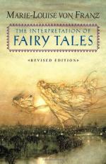 The Interpretation of Fairy Tales by Marie-Louise von Franz