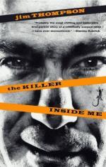 The Killer Inside Me by James Thompson