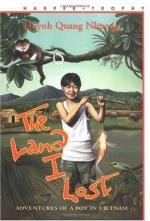 The Land I Lost: Adventures of a Boy in Vietnam by Quang Nhuong Huynh