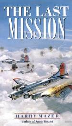 The Last Mission by Harry Mazer