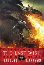 The Last Wish: Introducing The Witcher by Sapkowski, Andrzej