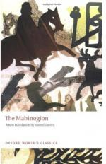 The Mabinogion by Anonymity