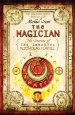 The Magician by Michael Scott (Irish author)