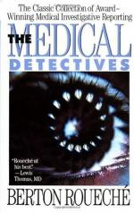 The Medical Detectives by Berton Roueché