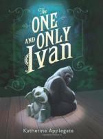 The One and Only Ivan by K. A. Applegate