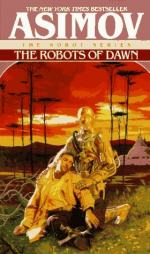The Robots of Dawn by Isaac Asimov