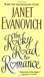 The Rocky Road to Romance by Janet Evanovich