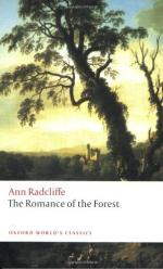 The Romance of the Forest by Ann Radcliffe