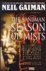 The Sandman: Season of Mists by Neil Gaiman