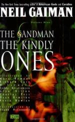 The Sandman: The Kindly Ones by Neil Gaiman