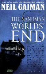 The Sandman Vol. 8: World's End by Neil Gaiman