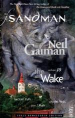 The Sandman: The Wake by Neil Gaiman