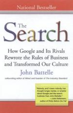 The Search by John Battelle