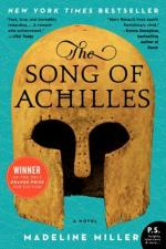 The Song of Achilles by Madeline Miller