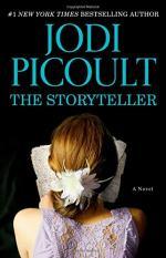 The Storyteller (Jodi Picoult) by Jodi Picoult