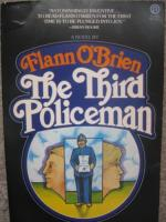 The Third Policeman by Brian O'Nolan