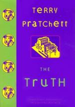 The Truth: A Novel of Discworld by Terry Pratchett