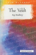 The Veldt by Ray Bradbury