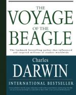 The Voyage of the Beagle by Charles Darwin