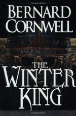 The Winter King: A Novel of Arthur by Bernard Cornwell
