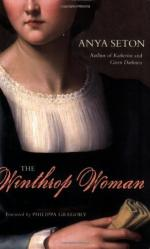 The Winthrop Woman by Anya Seton